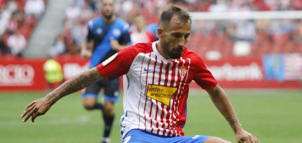 Sporting - Racing de Santander: dónde ver en tv y 'online' el partido