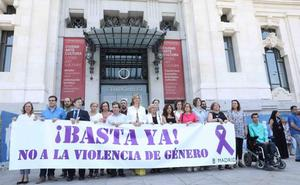 Vox no irá al minuto de silencio por la víctima machista en Madrid porque es «una campaña publicitaria de la izquierda»