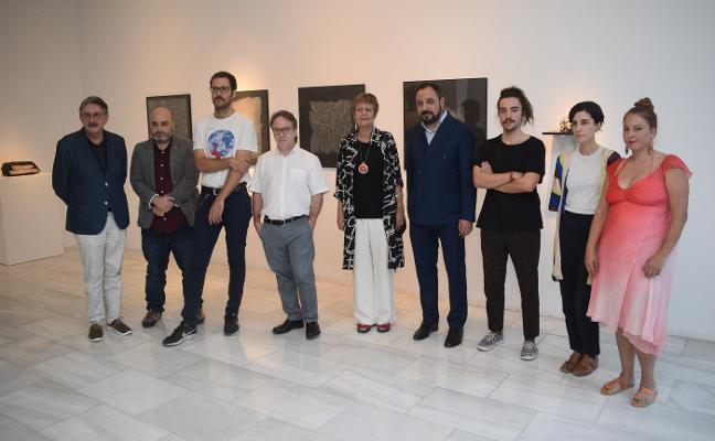 Talentos asturianos en la Sala de Arte Joven