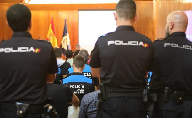 «La colaboración entre Policía Nacional y Local es fundamental en delitos violentos»
