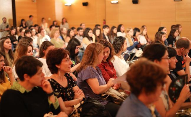 La Escuela de Arte abre el curso con 230 alumnos