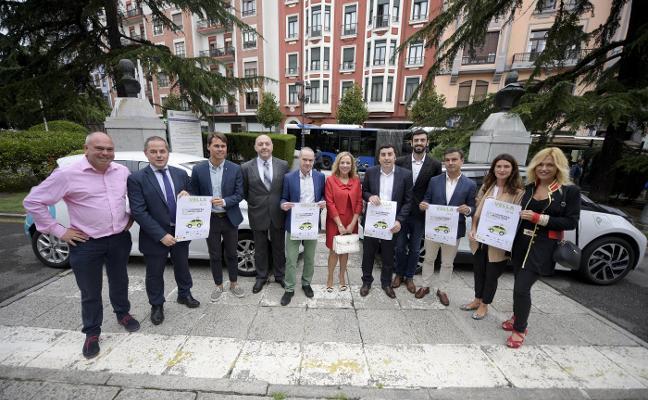 Llanera celebrará su I Feria del Vehículo Eléctrico en el Museo Fernando Alonso