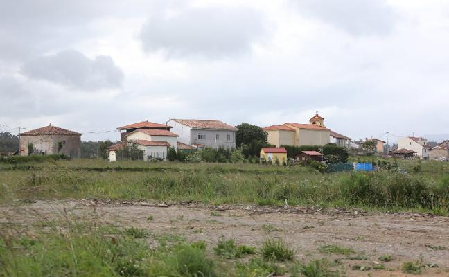 Castrillón baja el impuesto de la plusvalía tras el aumento del valor del suelo en un 85%