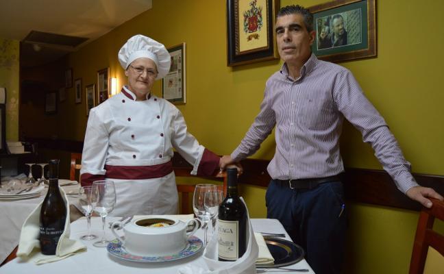 Restaurante-Hotel Cela