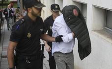 La investigación vincula a los detenidos en Lugones con una red de productos dopantes