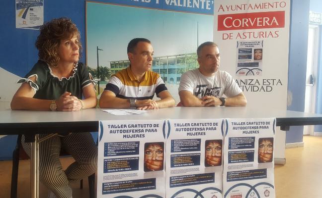 El Ayuntamiento programa cuatro talleres de autodefensa para mujeres