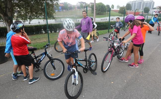 «Se necesitan carriles bici seguros»