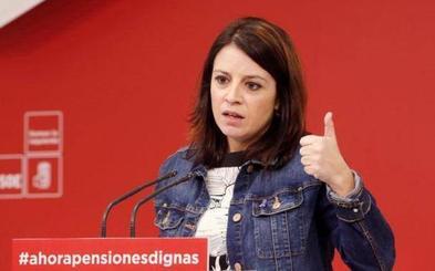 Lastra atribuye a la «ambición desmedida de poder» de Iglesias el fracaso en las negociaciones para la investidura
