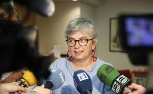 La alcaldesa de Gijón confía en que el juicio de las supuestas irregularidades de El Musel se resuelva «correctamente»