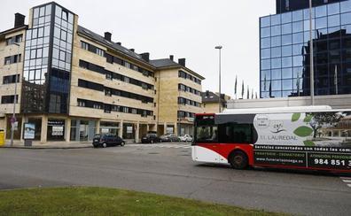 EMTUSA aprueba la gratuidad del billete de autobús para menores de 16 años