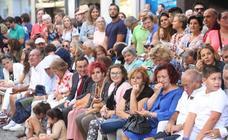 ¿Estuviste en el desfile del Día de América en Asturias? Búscate
