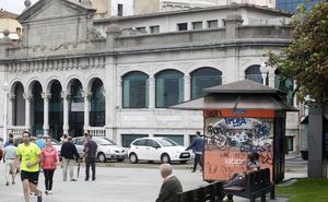Restricciones al tráfico el sábado en Gijón con motivo de la Carrera Nocturna