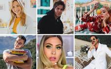 Los 60 'influencers' más importantes de España, según Forbes