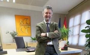 Ignacio García Palacios renuncia a la reelección como presidente de la FACC