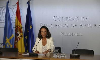 El Gobierno cree que la repetición electoral perjudica seriamente a Asturias