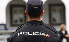 Detenido un grupo de seis jóvenes en Gijón por robar a menores «con gran violencia»