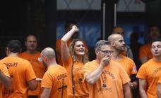 Los trabajadores de Vesuvius exigen a la empresa que retire el ERE