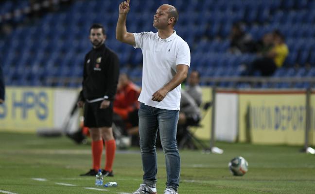 Sporting | José Alberto: «Asumo la responsabilidad del partido»