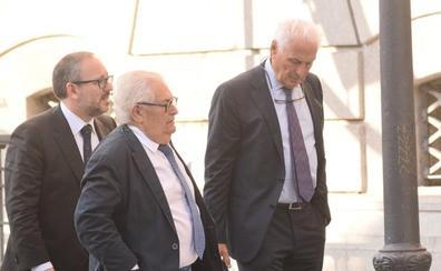Rexach y Díaz Rato aseguran que los técnicos y abogados de Fomento avalaron el sobrecoste de El Musel