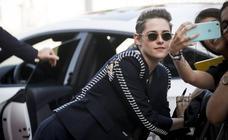 Kristen Stewart inaugura el 63 Festival de San Sebastián