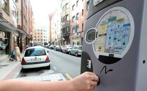 Gijón creará zonas ORA específicas para residentes