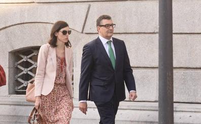 Barettino: «Si no se hubiera hecho la obra, Asturias la necesitaría ahora»
