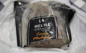 Magrudis sabía desde febrero que su carne mechada contenía listeria