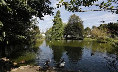 Gijón invertirá 1,6 millones de euros en el parque Isabel La Católica