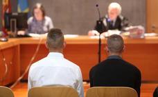 Los dos atracadores de un estanco en Trubia aceptan tres años y nueve meses de prisión