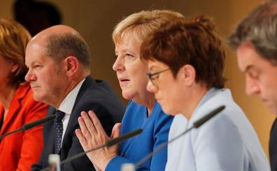 Berlín pone cifras a su compromiso verde