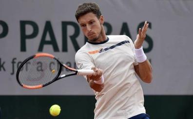 Carreño gana al Goffin en Metz y venga su derrota del Open USA