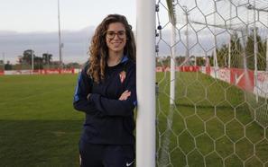 Sporting   'Pipa': «Estas dos jornadas han servido para quitar el miedo»