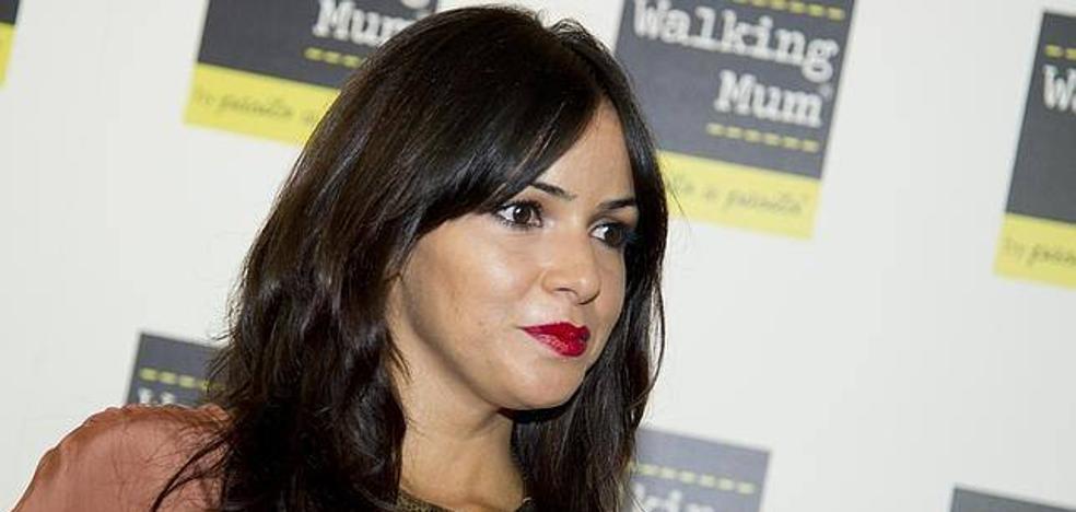 Raquel del Rosario desvela el trastorno que sufre su hijo Leo