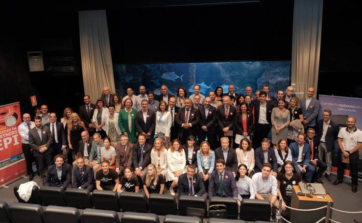 Las empresas respaldan a la Escuela Politécnica de Ingeniería de Gijón