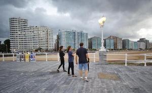 Asturias espera un otoño cálido