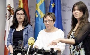 Podemos propone subir al 0,90% el tipo del IBI diferenciado en Gijón