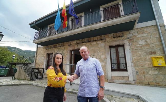 Los rivales políticos se entienden en Peñamellera Alta