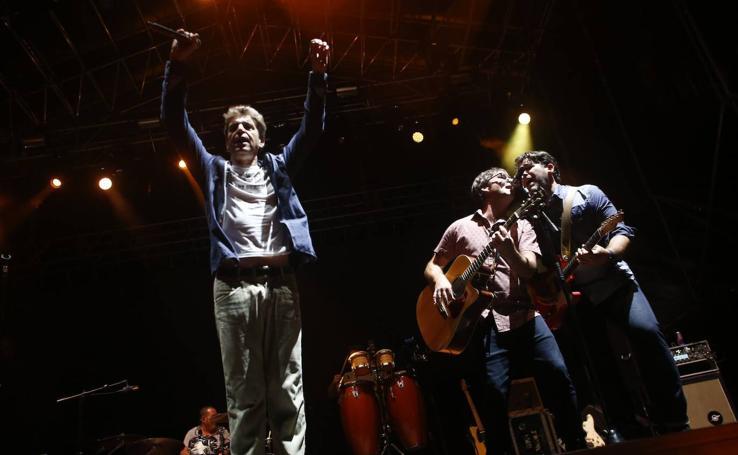Oviedo salta al ritmo de Danza Invisible