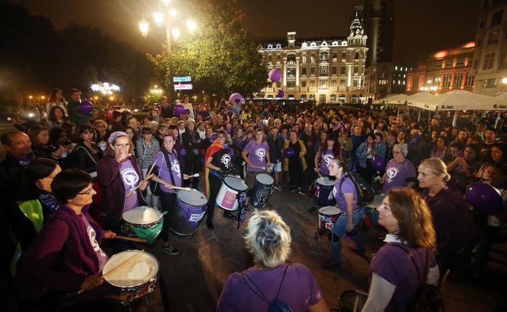 Asturias, en lucha contra las agresiones sexuales