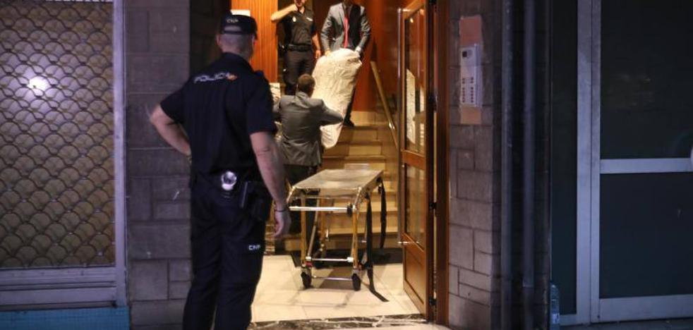 Detenido un hombre en León por el brutal asesinato de Avilés