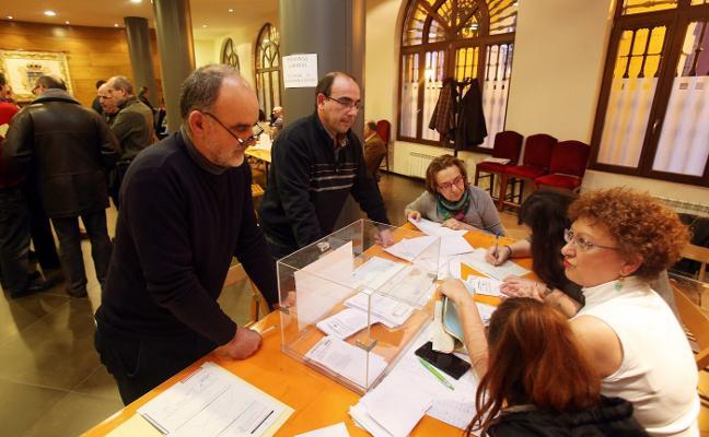 El Ayuntamiento constituye la mesa general de negociación para los próximos cuatro años