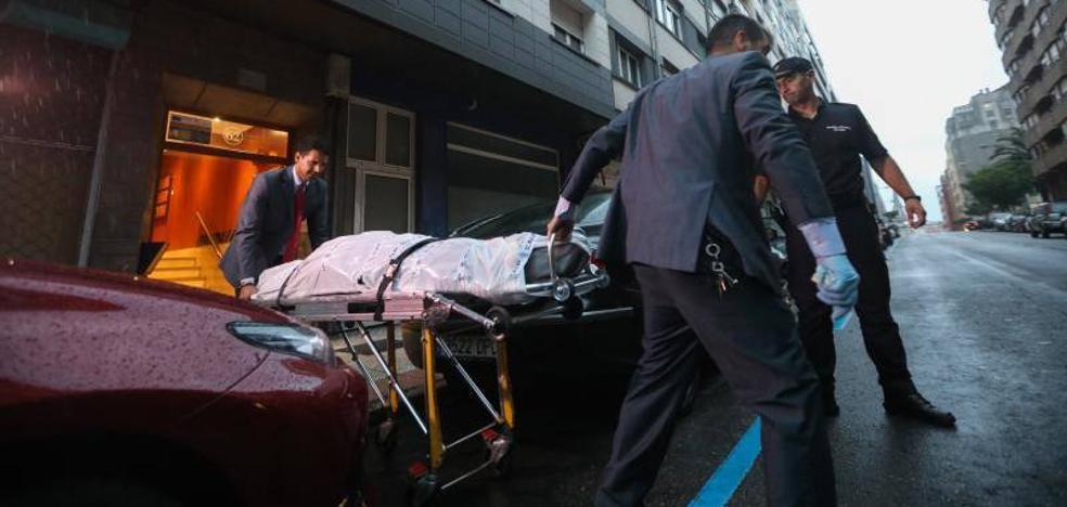 Paloma Barreto fue asesinada el viernes, el día antes de que el cadáver fuese localizado