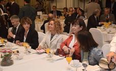 Cinco ministros arropan a Adrián Barbón en su puesta de largo a nivel nacional
