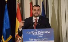 Barbón carga en Madrid contra la política fiscal de Ayuso y pide la «armonización impositiva» entre comunidades