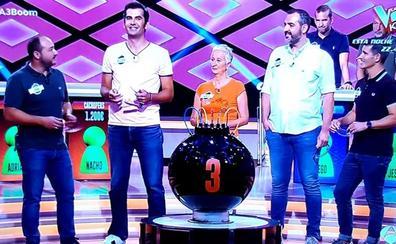 Cuatro asturianos, a por el bote en '¡Boom!'