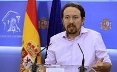 Iglesias se erige en garante de las políticas de izquierda frente al pactismo de Errejón