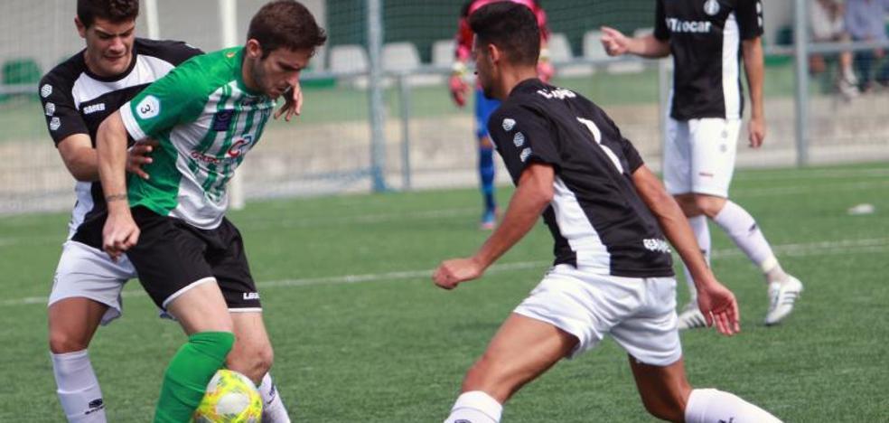 El Real Avilés continúa sin ganar (1 - 1)