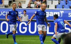 Al Real Oviedo se le resiste la victoria (2 - 2)