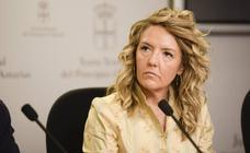 Teresa Mallada expresa su «respeto» ante la dimisión de Mercedes Fernández
