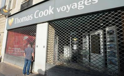 Claves para entender la quiebra de Thomas Cook y sus consecuencias